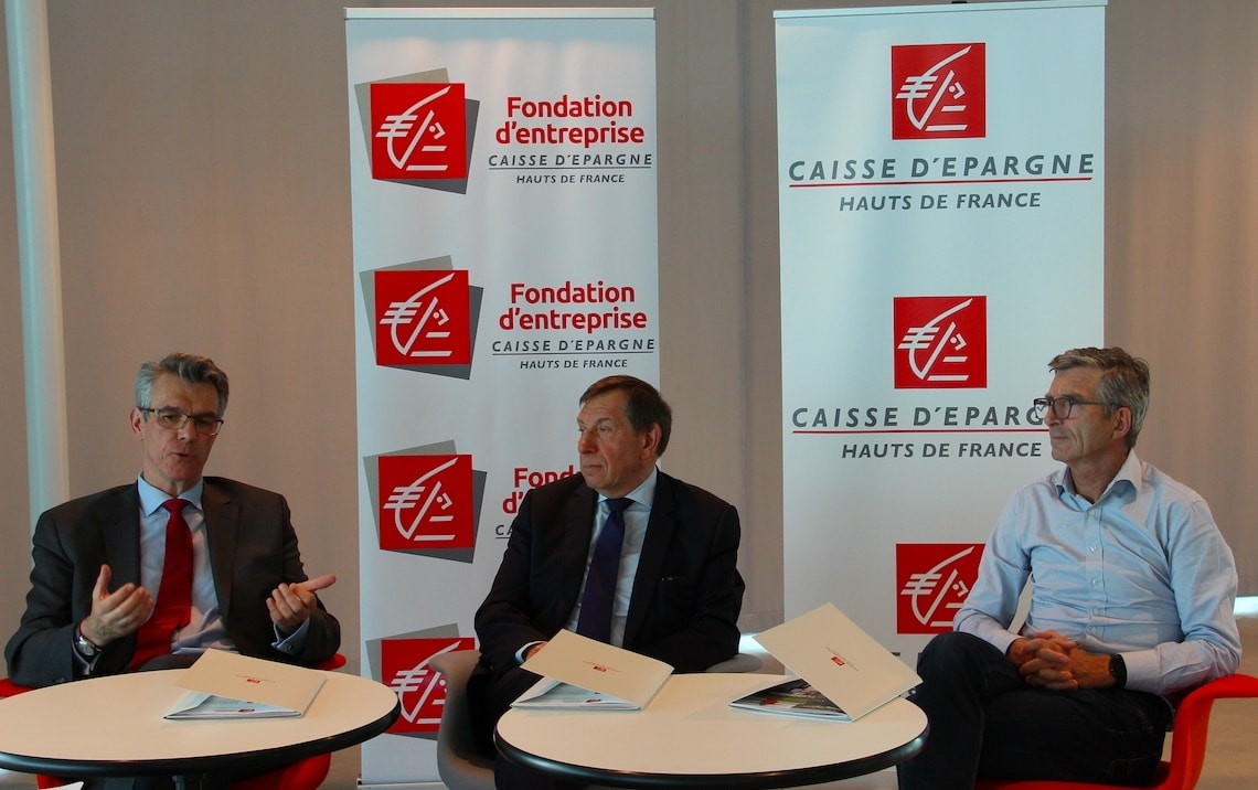 Fondation Caisse D Epargne Hauts De France Eco 121