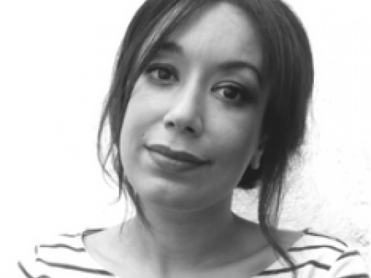 Hager Khezami, nouvelle directrice de la CRESS Hauts-de-France.
