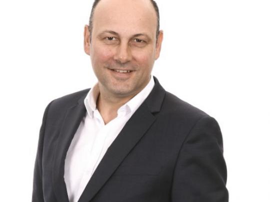 Antoine Benoît, avocat associé du département droit  social de Bignon Lebray