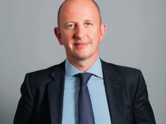 Bruno Platel, avocat associé Capstan avocats à Lille