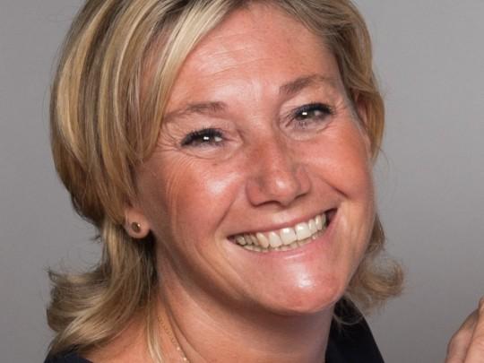 Pascaline De Ruyver, directrice associée Quintesens