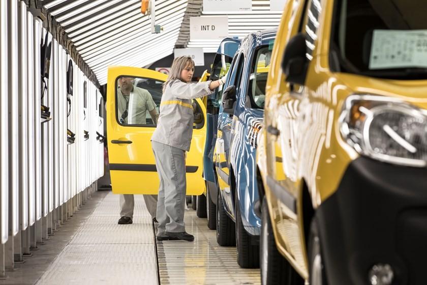 Crédit : Groupe Renault