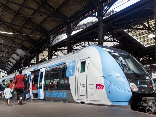 Crédit : Bombardier Transport