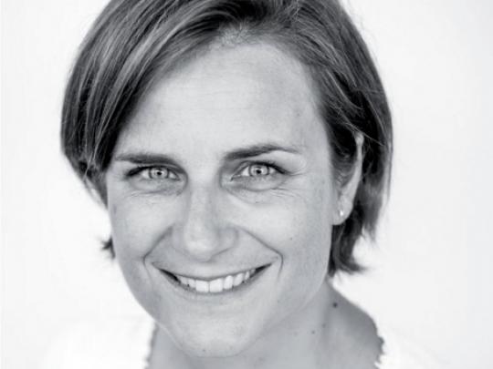 Florence Crombez, consultante chez Quintesens