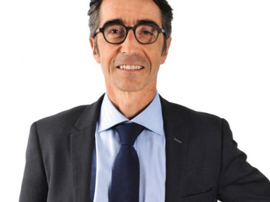 Alain Vamour, avocat associé Bignon Lebray.