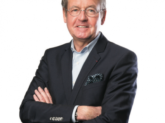 Bertrand Debosque, avocat associé chez Bignon Lebray