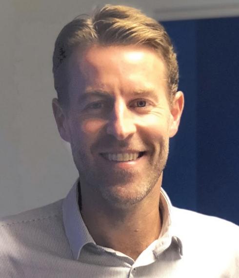 Fabrice Lemay, associé KPMG à Amiens.