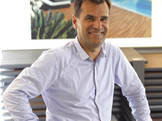 Nicolas Tant estime possible d'atteindre les 100 M€ d'activité dans les cinq ans.