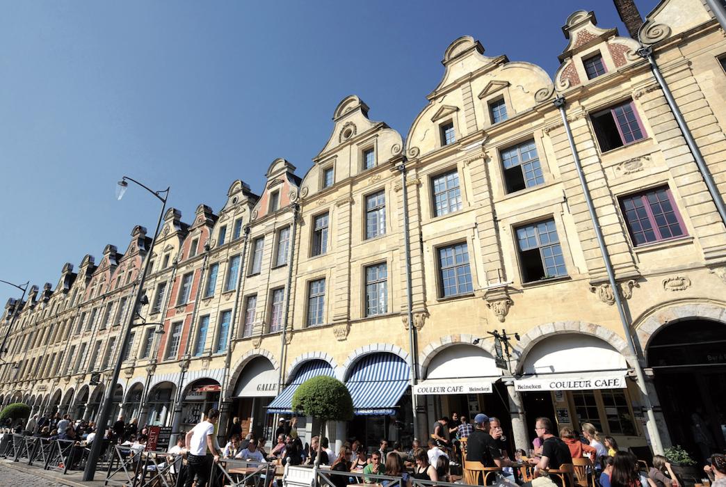 Un tiers de la profession envisage de licencier, selon le baromètre de la CCI Hauts-de-France.