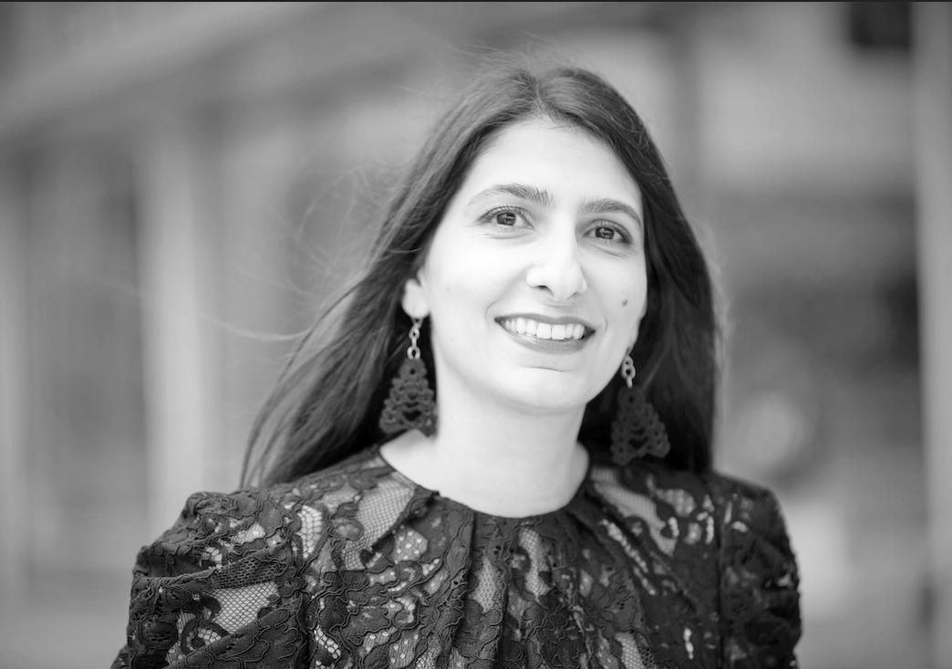 Rania Labaki Les Crises Permettent De Construire Une Resilience Dans Le Temps