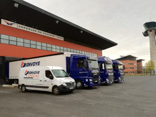 Le groupe cible déjà deux acquisitions en Bretagne et à Lyon, totalisant 15 M€ de CA.
