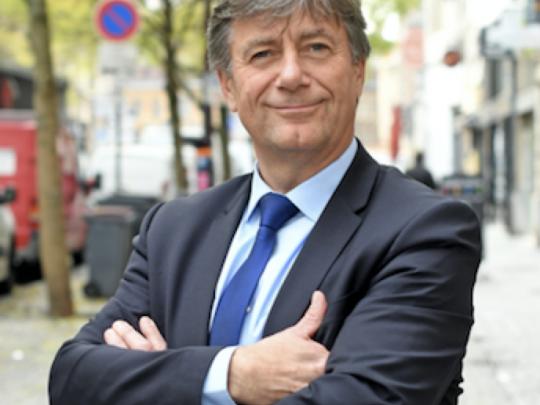 «L'équation est aujourd'hui extrêmement tendue» Philippe Depasse, président de la FPI