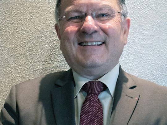 Yves Duruflé était administrateur du réseau de formation aux entrepreneurs depuis 2018.