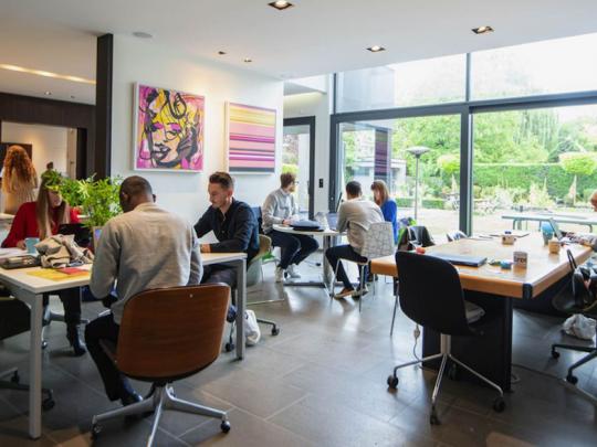 Devenue entreprise à mission, Cooptalis joue à fond la carte du bien-être au travail
