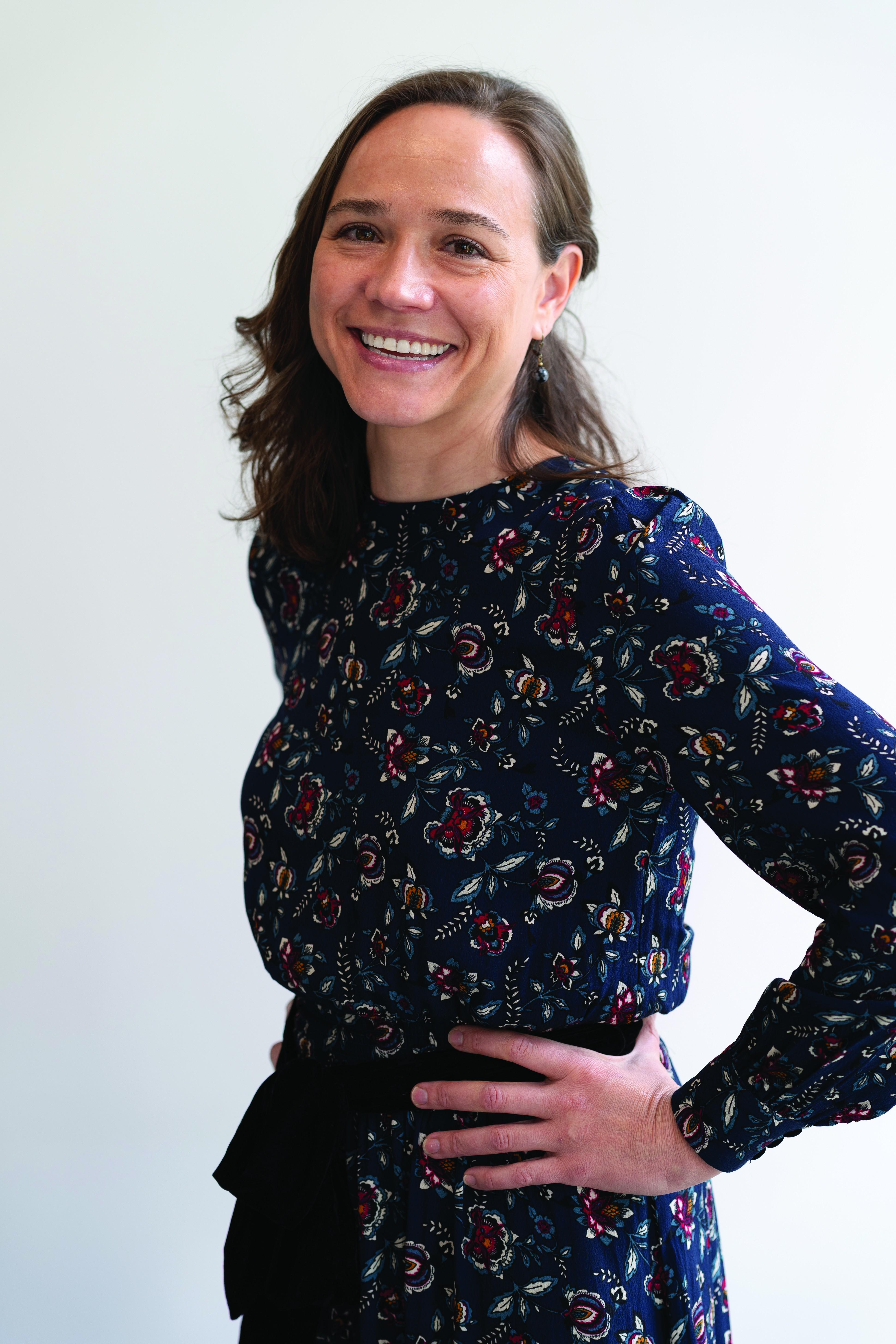 Clotilde Croixmarie, consultante et directrice Quintesens Paris.