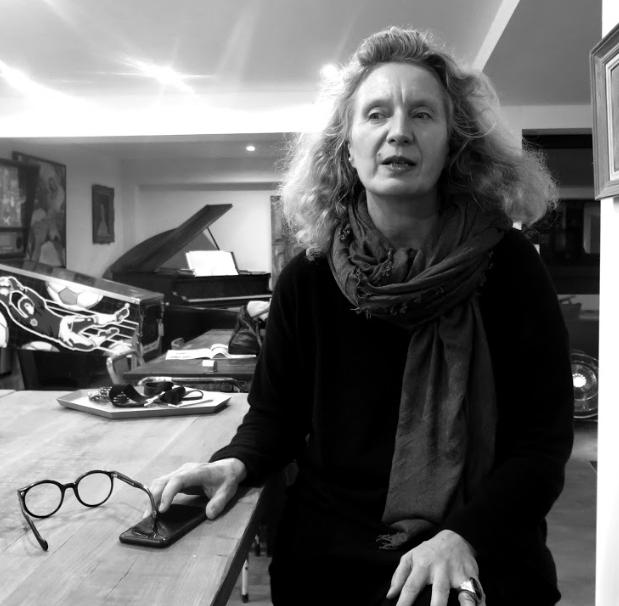 Hélène Natier, présidente de la Ficomel, membre du Ceser
